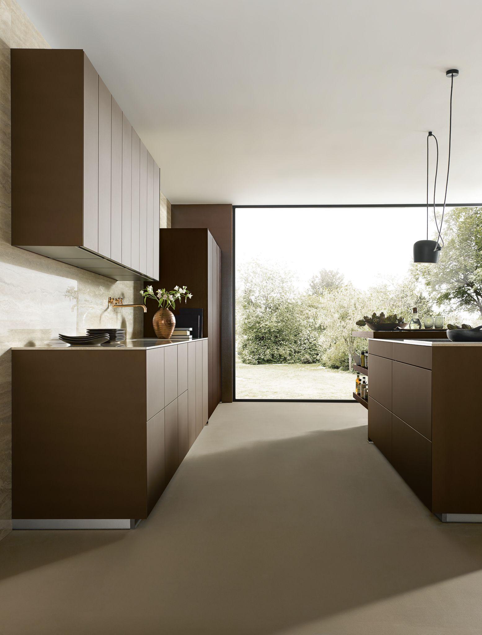 Innovation in der Küche | next125 Designküchen