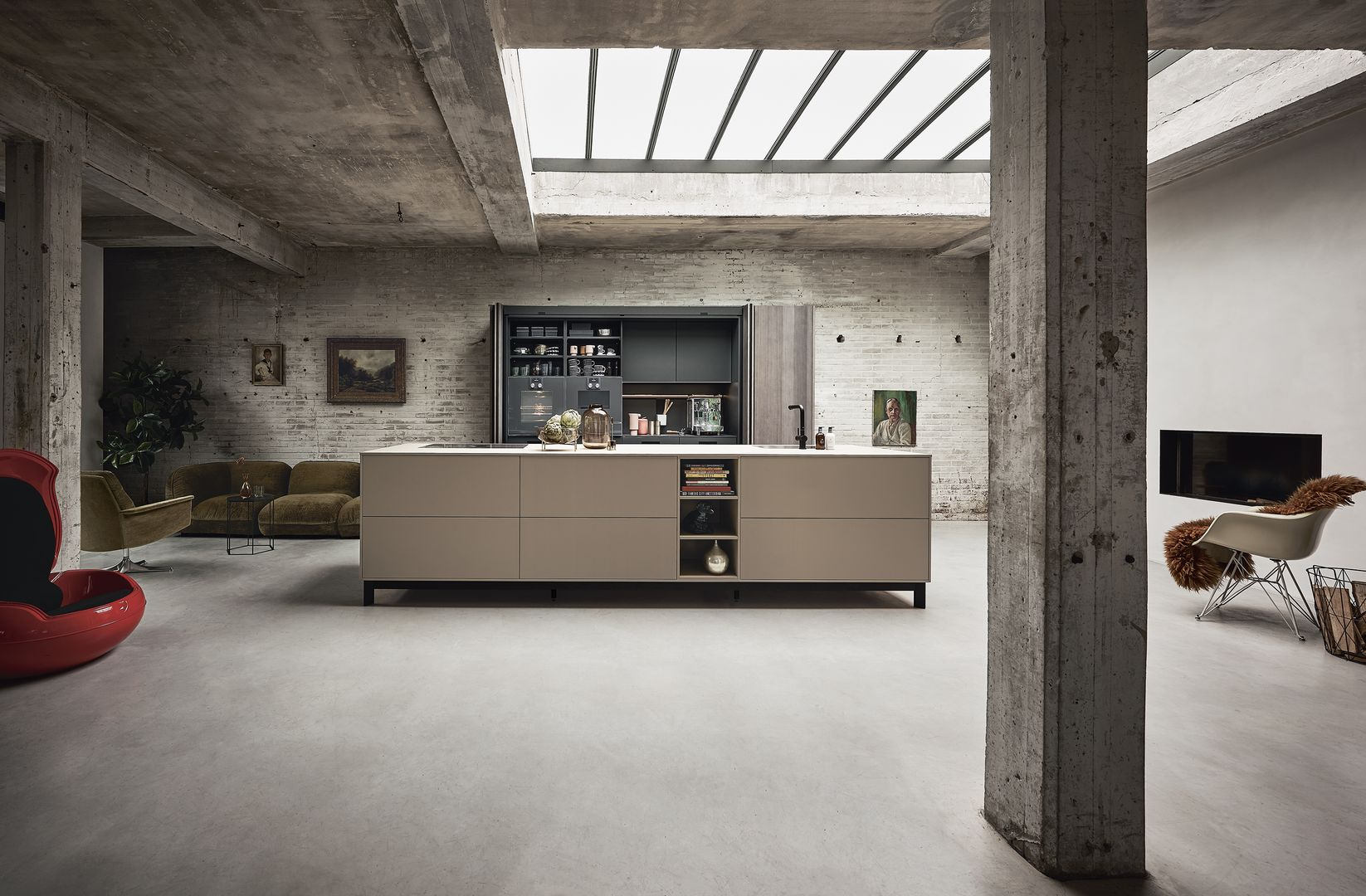 NEXT19 kitchens