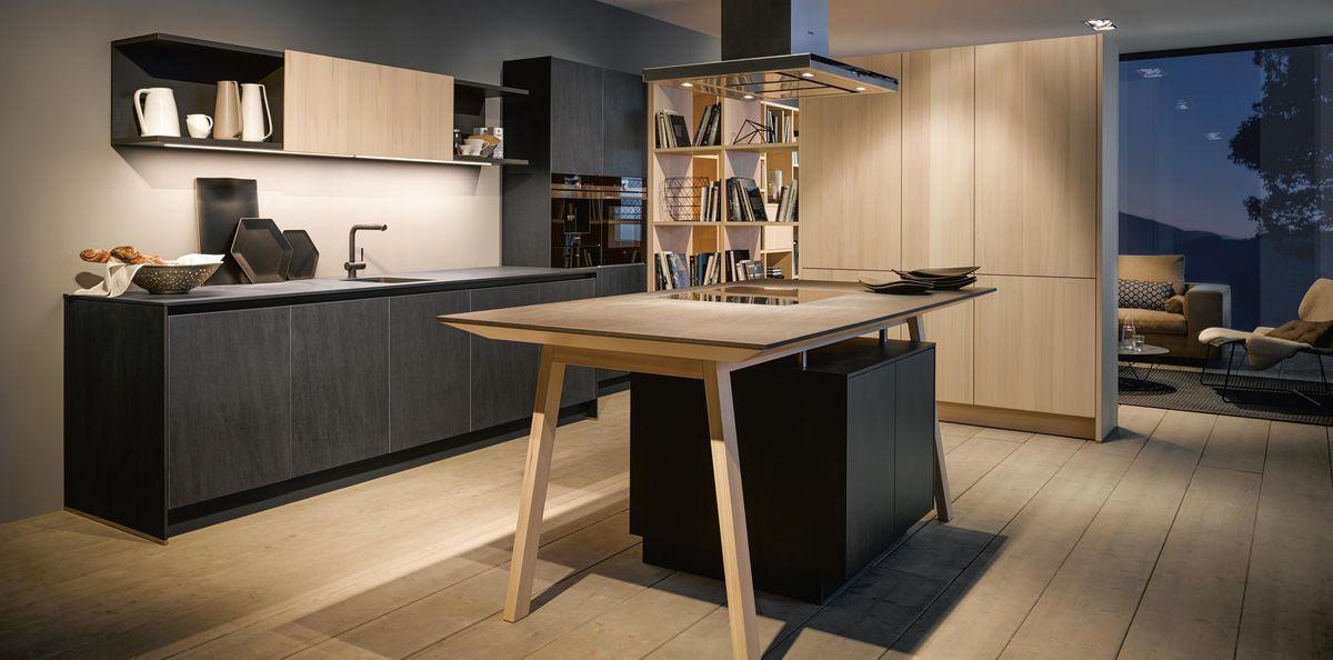 Alles über next125 | Designküchen Made in Germany