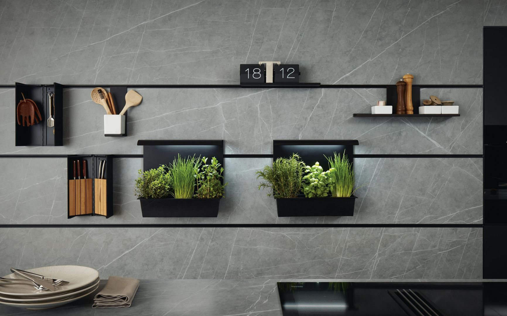 Verstauen Und Sortieren Next125 Designkuchen